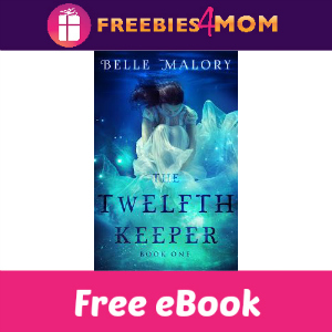Free eBook: The Twelfth Keeper