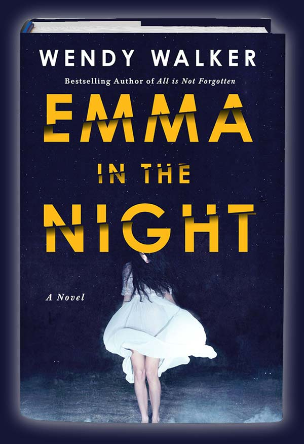Free eBook: Emma In The Night by Wendy Walker