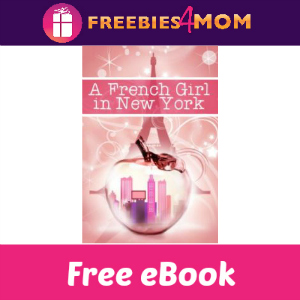 Free eBook: A French Girl in New York