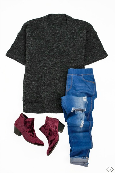 $19.95 Jeggings ($29.95 Value)