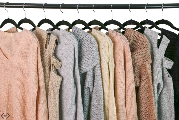 $23.95 Sweaters ($44.95 Value)