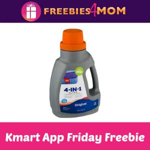 Free Smart Sense Laundry Detergent