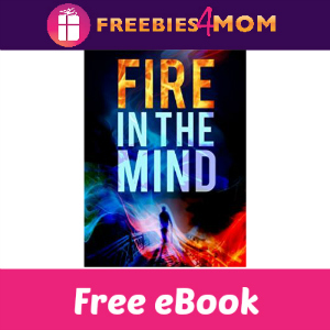 Free eBook: Fire in the Mind ($1.59 Value)