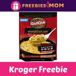 Free Idahoan Potato Soup at Kroger