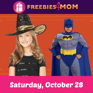 Free Events at Target on Saturday