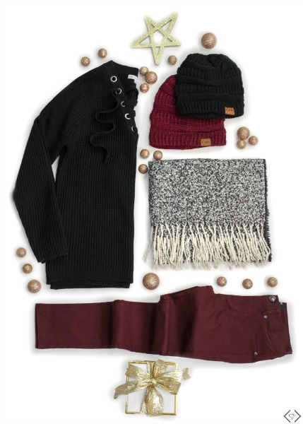 $15 off Winter Wardrobe Favorites