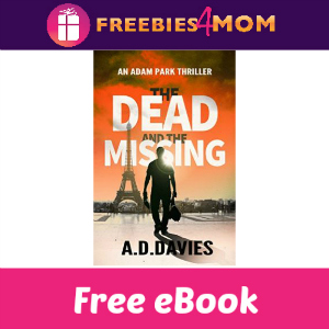 Free eBook: The Dead and the Missing