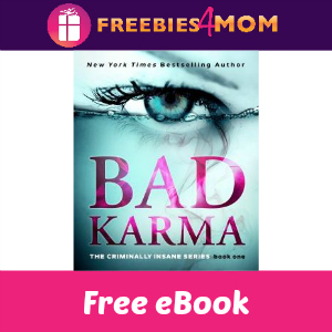 Free eBook: Bad Karma