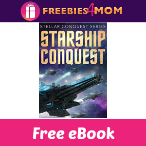 Free eBook: Starship Conquest ($2.99 Value)