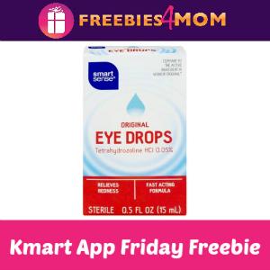 Free Smart Sense Eye Drops at Kmart