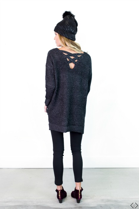 Crossback Sweaters $24.95