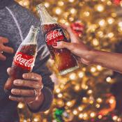 Coca-Cola sip&scan $5 Walmart Gift Card
