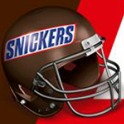 Snickers & Skittles Super Bowl Rivalry