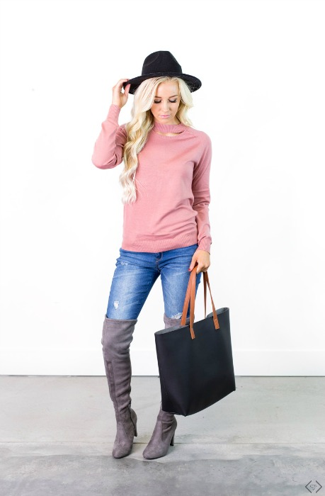 45% off Winter Sweaters (Start under $20)