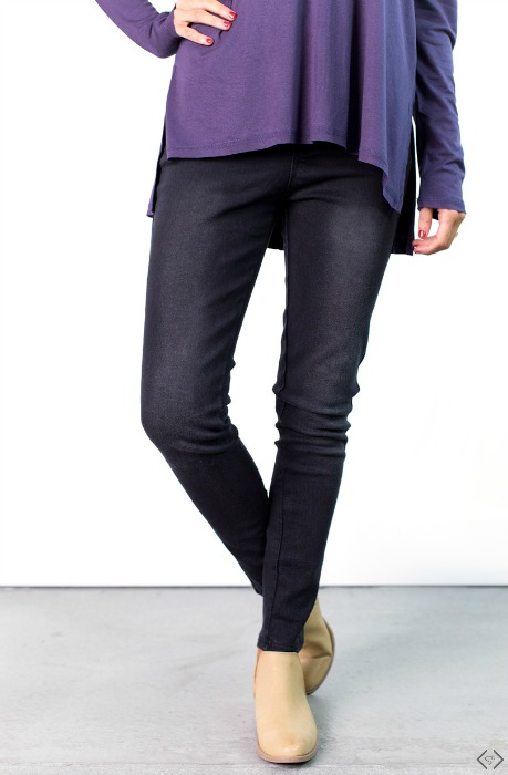 2 Pairs of Jeggings $38