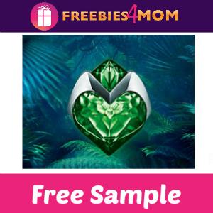 Free Sample Mugler Fragrance