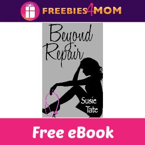 Free eBook: Beyond Repair ($2.99 Value)