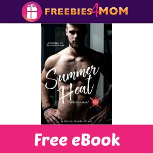 Free eBook: Summer Heat ($3.99 Value)