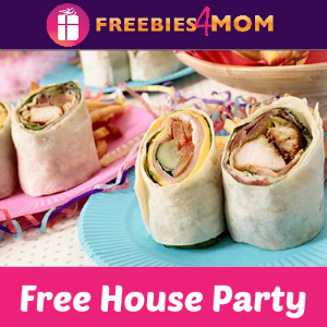 Free House Party: Kikkoman Kids' Cooking