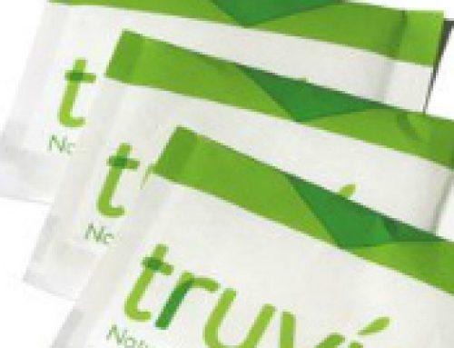 🌿Free Sample Truvia Natural Sweetener