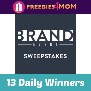 Sweeps Buckle Brand Event