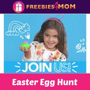 Toys R Us Easter Egg Hunt March 25