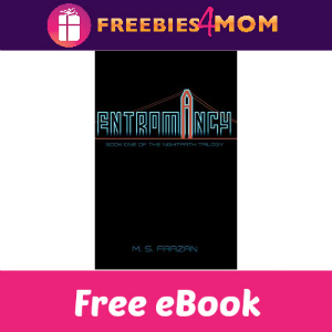 Free eBook: Entromancy ($2.99 Value)