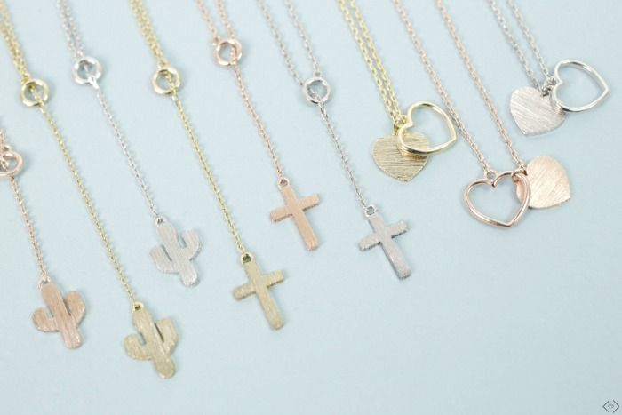 Inspirational Jewelry 2 for $12 ($30 Value)