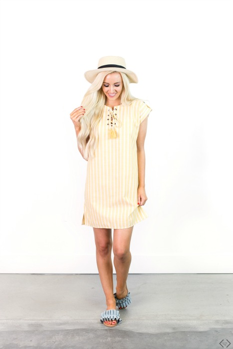 25% off Linen Pieces at Cents of Style