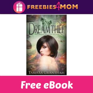 Free eBook: Dreamthief ($5.99 Value)