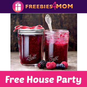 Free House Party: Jam with Ball
