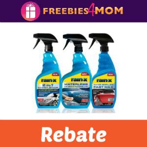 Rebate: Try Rain-X Free