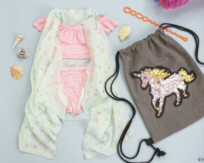 2 Kid Kimonos $16 ($40 Value)