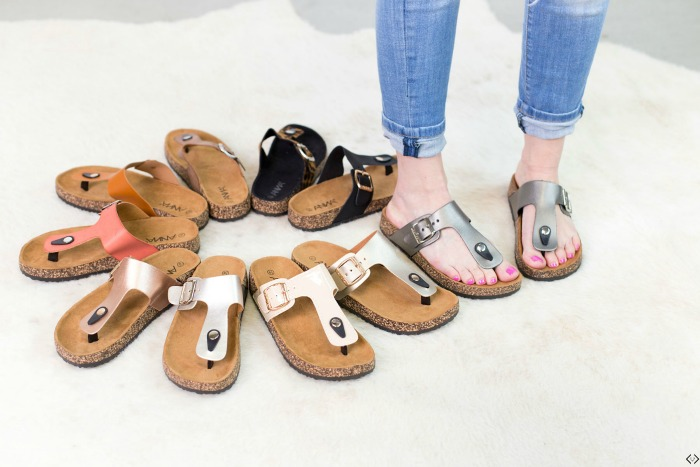 $19.99 Summer Sandals