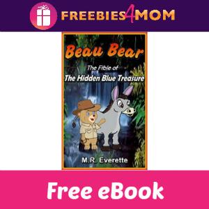 Free Children's eBook: Beau Bear ($2.99 Value)