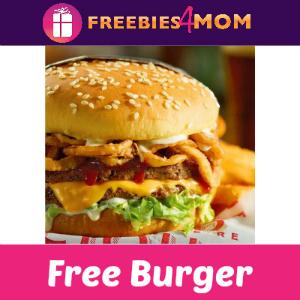 Free Tavern Burger for Educators at Red Robin
