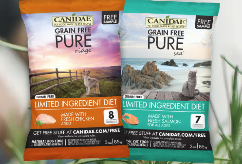 photograph about Canidae Coupons Printable identified as $5 Coupon off Canidae Pet dog or Cat Food items
