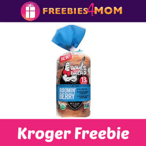 Free Dave's Killer Boomin Berry Bagels at Kroger