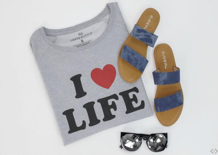 Summer Lovin' Sweatshirts Starting at $21.95