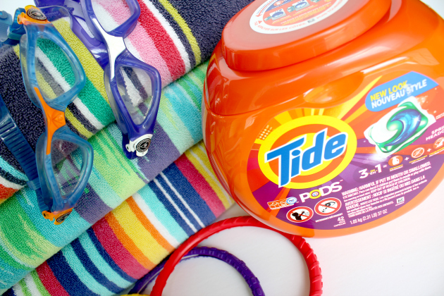 $3.00 Tide Coupon at Walmart