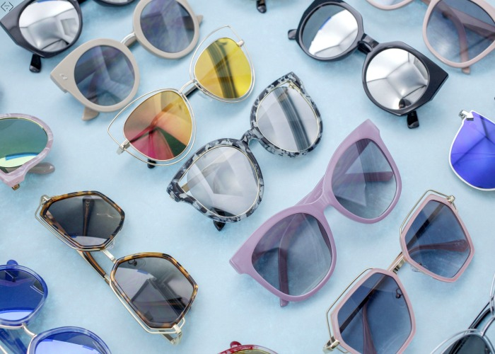 2 Pair of Sunglasses $13 ($24 Value)