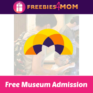 Free Admission on Museum Day Sept. 21