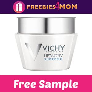 Free Sample Vichy LiftActiv Anti-Aging Cream