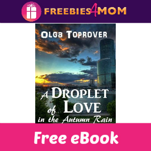 Free eBook: A Droplet of Love in the Autumn Rain