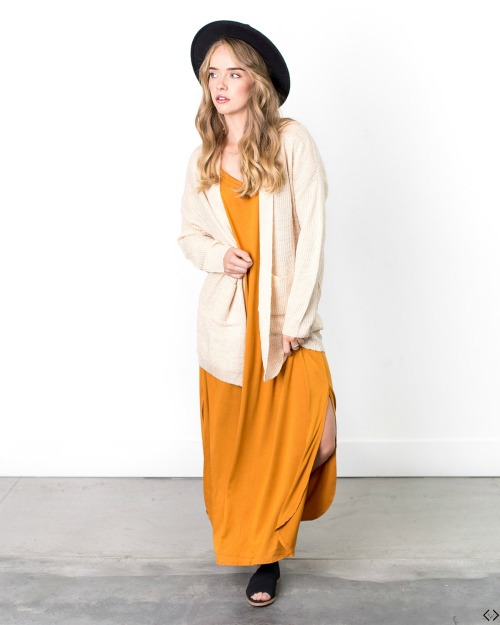 $19.95 Maxi Dress ($39.95 Value)