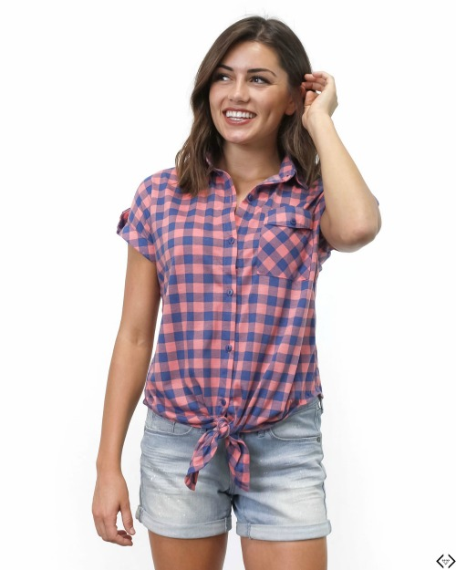 2 Shirts Only $22 ($40 Value)