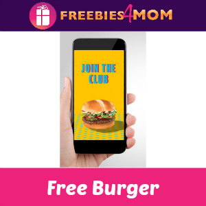 Free Burger at Jack in the Box (+15% off)