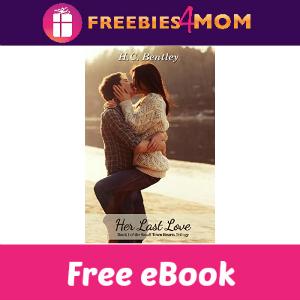 Free eBook: Her Last Love ($2.99 Value)