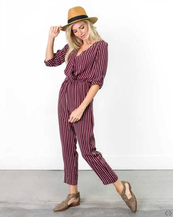 40% off All the Stripes