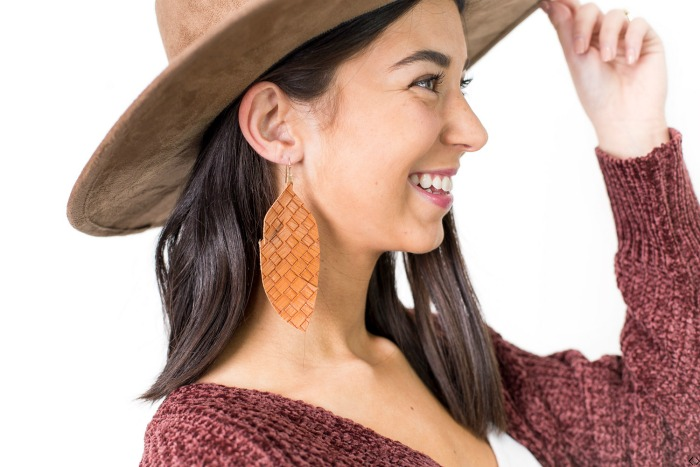 2 Pair of Earrings $14 ($30 Value)